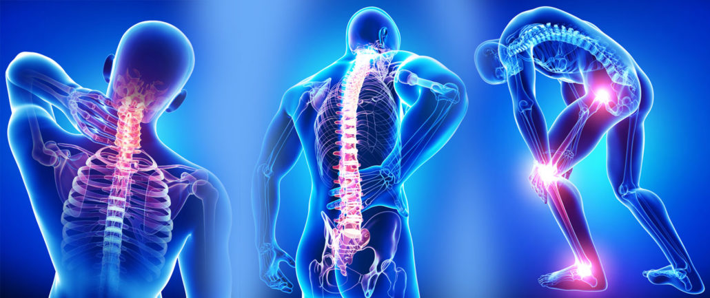musculoskeletal pain